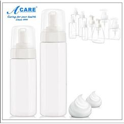 Acare - Travel Spray Bottle / Mousse Bottle