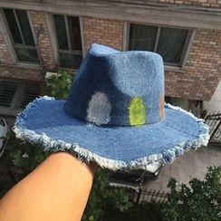 Hats 'n' Tales - Denim Hat