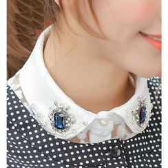 SHUMI - Embellished Decorative Collar
