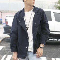 Mr. Cai - Loose-Fit Jacket