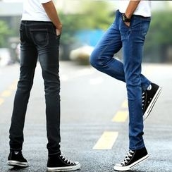 Denimic - Slim Fit Jeans
