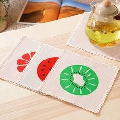 Home Simply - Printed Coaster