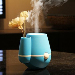Cloud Forest - Desktop Humidifier