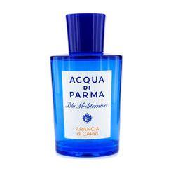 Acqua Di Parma - 蓝地中海卡普里香橙淡香水喷雾