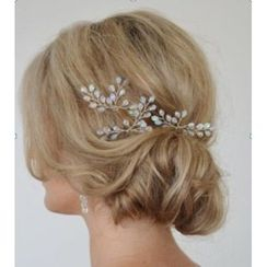Seirios - Jeweled Hair Pin
