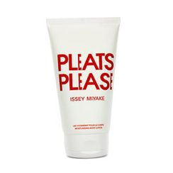 Issey Miyake - Pleats Please Moisturising Body Lotion