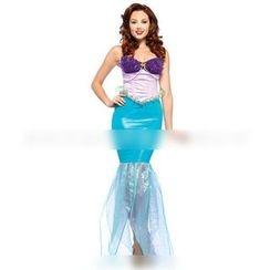 Hankikiss - Mermaid Party Costume