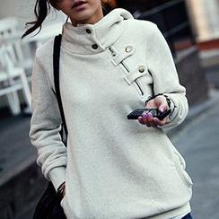 Rebecca - Hooded Sweatshirt