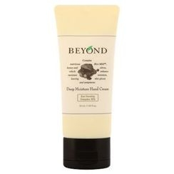 BEYOND - Deep Moisture Hand Cream 50ml
