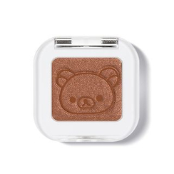 A'PIEU - Mineral Mono Shadow Shimmer (Rilakkuma Edition) (#BR101 Between Summer And Autumn)