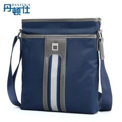 DANTEN'S - Contrast Trim Cross Bag