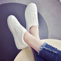 Shamrock Shoes - Plain Sneakers