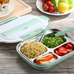 SIMBLER - Stainless Steel Lunch Box