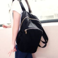 Bag Hub - Plain Backpack