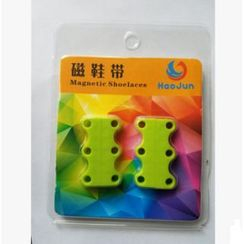 objets d'love - Magnetic Shoelaces
