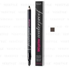 Benefit - Bad Gal Waterproff Eyeliner (Espresso)