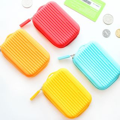 YouBuy - Silicon Luggage Coin Purse