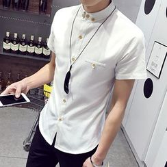 maxhomme - Short-Sleeve Shirt