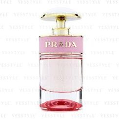 Prada - Candy Florale Eau De Toilette Spray