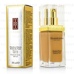 Elizabeth Arden - Flawless Finish Perfectly Nude Makeup SPF 15 - # 18 Cashew