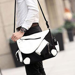 BagBuzz - Canvas Shoulder Bag