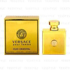 Versace - Oud Oriental Eau De Parfum Spray