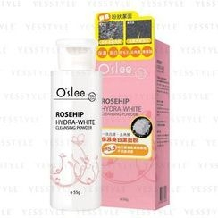 O'slee - Rosehip Hydra White Cleansing Powder