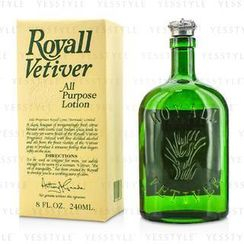 Royall Fragrances - Royall Vetiver All Purpose Lotion Splash