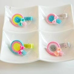 Chapa - Kids Lollipop Pattern Hair Clip