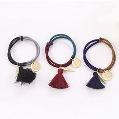Seoul Young - Tasseled Hair Tie