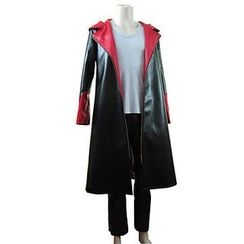 Kazuto - Devil May Cry Cosplay Costume