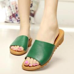 Hannah - Slide Sandals