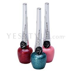 LUCKY TRENDY - Art Nail Set E (007 009 012)