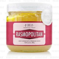 Farmhouse Fresh - Rasmopolitan Body Scrub