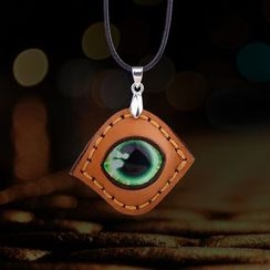 KINNO - Eye Necklace