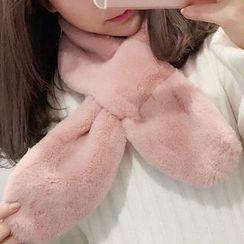 YUKISHU - Fleece Scarf