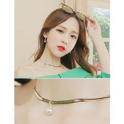 soo n soo - Necklace (3 Types)