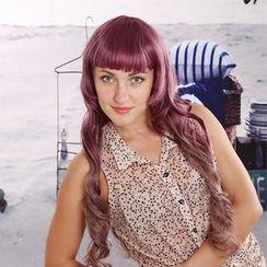Clair Beauty - Cosplay Wig - Bangs