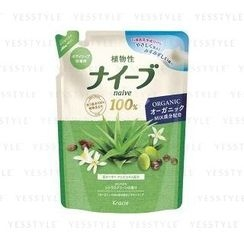 Kracie - Naïve Body Wash (Aloe) (New) (Refill)
