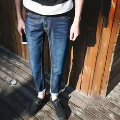 Evolu Fashion - Tapered Jeans