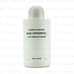 Byredo - Oud Immortel Body Lotion