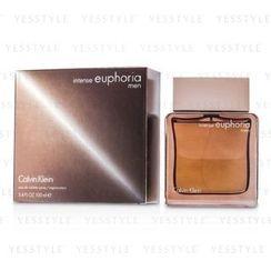 Calvin Klein 卡爾文克來恩 - Intense Euphoria Eau De Toilette Spray