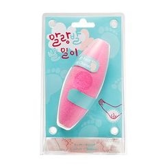 A'PIEU - Soft-Foot Callus Cleaner (1pc)