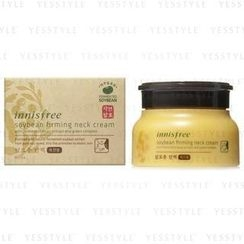 Innisfree - Soybean Firming Neck Cream