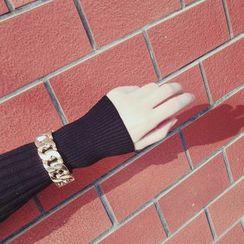 嘀咕家 - 链条手镯