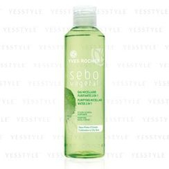 Yves Rocher - Sebo Speific Purifying Micellar Water 2 In 1