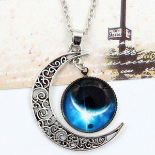 Cheermo - Moon Necklace