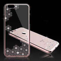 Barroco - iPhone 6 Plus花紋手機殼