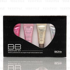 Skin79 - BB Cream Miniature Set (Black)