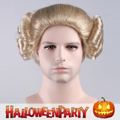Party Wigs - Halloween Party Wigs - Geroge J